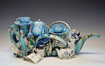 Alteration Ceramics By Craig Clifford Artstart