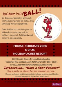 Balter Ball @ Holiday Acres Resort