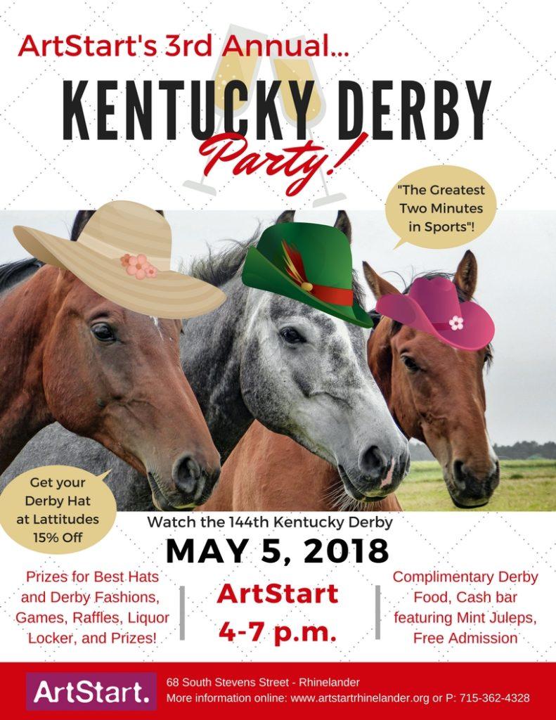 Kentucky Derby Final