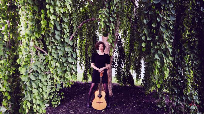 Rachel Kilgour