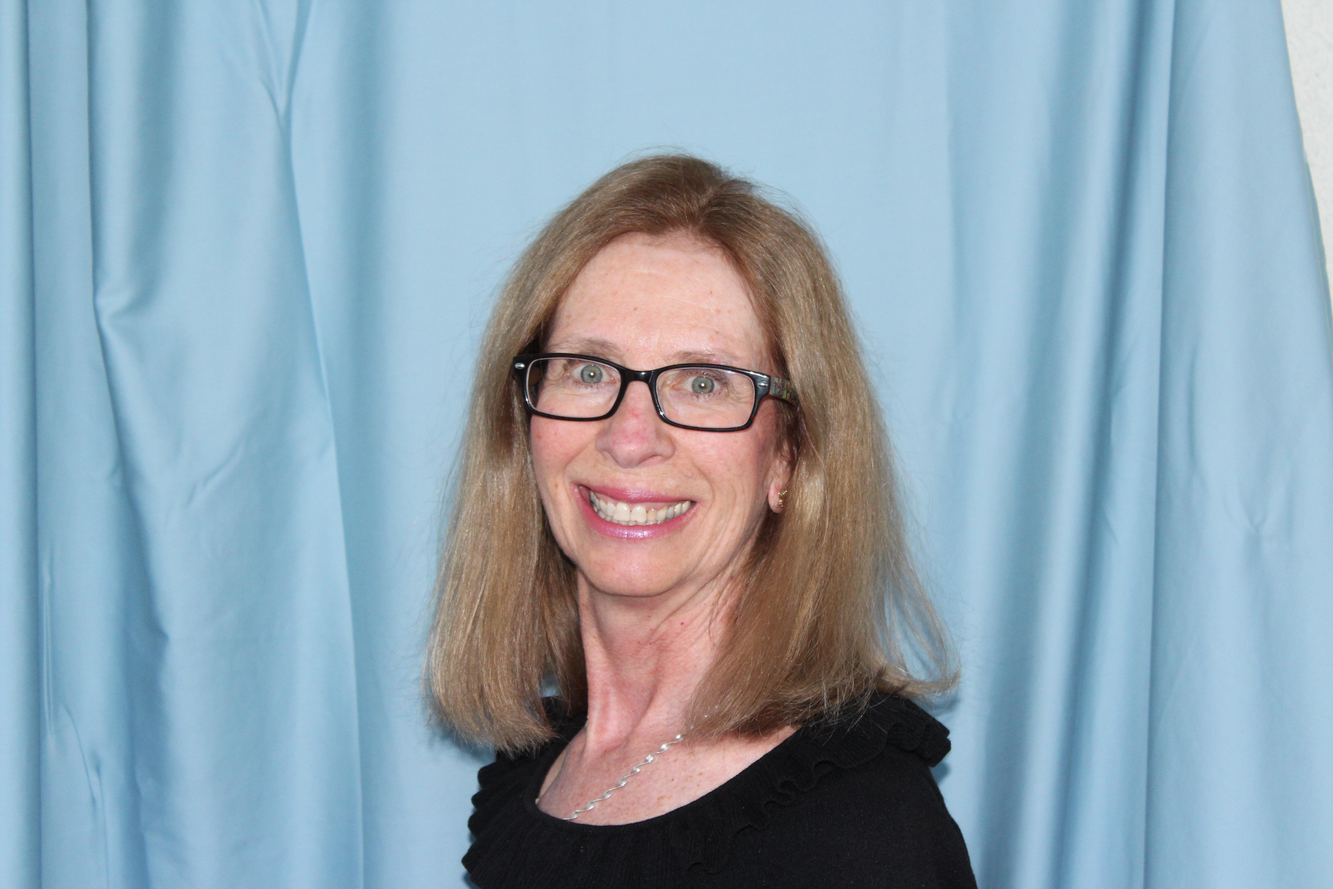 Sue Bessert, President