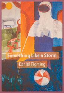 Something Like a Storm - Daniel Fleming