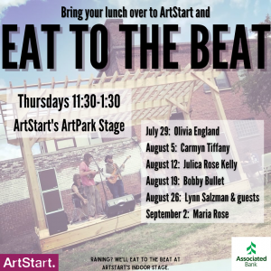 Eat to the Beat returns July 29! (2)
